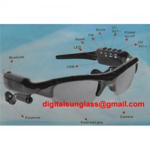 China Bluetooth sunglass mp3 sunglass bluetooth sunglasses mp3 sunglasses on sale