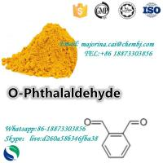 Buy cheap O-Phthalaldehyde Light Yellow Powder API/Disinfectant/Dye Intermediate CAS 643-79-8 from wholesalers