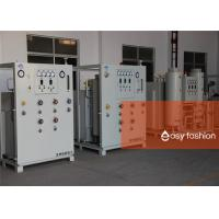 Buy cheap Electricity Saving Hydrogen Production Equipment Mixed Gas Generator from wholesalers