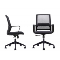 Buy cheap Breathable And Durable Office Chair Ergonomic Comfortable Office Chair from wholesalers