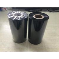Buy cheap WAX Thermal Transfer Ribbon 210x300m  for Printer machine and Barcode to print the name card from wholesalers