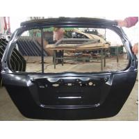 Buy cheap Steel Car Trunk Lid Series Of Automotive Tail Gate vehicle Body Panel Parts For Honda Fit 2003 - 2008 from wholesalers