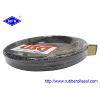Buy cheap 5M7294 USG Floating Oil Seal , R3180 Rotary Oil Seal Excavator Caterpillar Applied from wholesalers