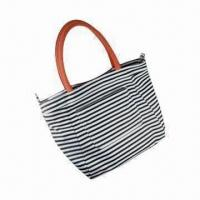 Buy cheap Shopping Bag, Made of 420D Oxford Fabric, Portable Easily from wholesalers