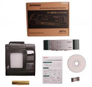 Buy cheap china OEM Professional V-30 Mini Printer Autoboss V30 Mini Printer product
