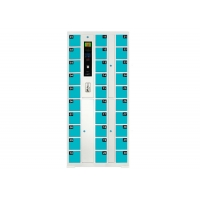Buy cheap ODM  Anti Theft Fireproof Smart Electronic Locker from wholesalers