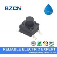 Buy cheap Vertical Press Waterproof Tactile Switch Stainless Steel Terminal Material from wholesalers