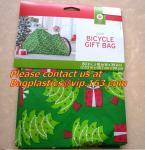 Buy cheap Plastic Pumpkin Bag, SANTA SACKS, Christmas Gift Packing, Giant BAGS, Seasonal Packaging from wholesalers