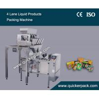 Buy cheap Pre-made Ziplock Bag Dried Fruits and Vegetables Packing Machine from wholesalers