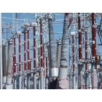 Buy cheap Red / Grey High Voltage Insulator Coating , Electric Power Line Silicon RTV Coating from wholesalers
