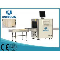 Buy cheap 30mm X 360mm X Ray Baggage Scanner from wholesalers
