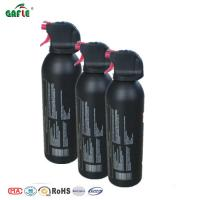Buy cheap Gafle/OEM Canned Computer Keyboard Air Duster Spray Air Duster from wholesalers