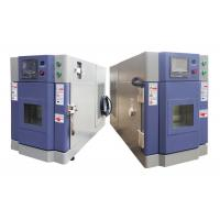 Buy cheap Criterion Environmental Test Chamber With Cold - Rolled Plate External Material from wholesalers