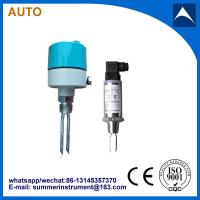 Buy cheap Oil And Water Vibration Tuning Fork Level Switch And Gauge Made In China from wholesalers