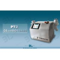 Buy cheap Low frequency Body Slimming Machine Cavitation Fat Reduction 220V 60W from wholesalers