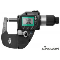 Buy cheap IP65 Digital Snap gauge Micrometer With Wireless transmission from wholesalers