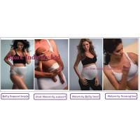 Buy cheap Marernity Belly Bands With Pants And Post Support Briefs And Maternity Nursing Bra from wholesalers