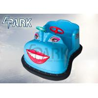 Buy cheap Outdoor Playground Equipment Kid Coin Operated Lovely Shoes Bumper Car from wholesalers