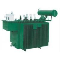 Buy cheap SZ9-400~20000/35 3-Phase Oil-Immersed on-Load Voltage-Regulating Power Transformer from wholesalers