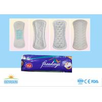 Buy cheap Breathable Healthy Hypoallergenic Sanitary Pads For Heavy Menstrual Flow product