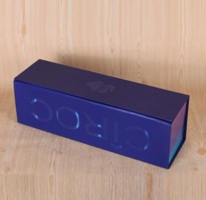 Buy cheap Fashion Custom Packaging Box , Glossy Lamination Coated paper Box product