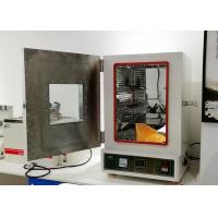 Buy cheap Melt Wax Dryer Oven , High Temperature Sterilize Dry Chamber For Lab from wholesalers