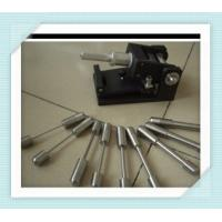 Buy cheap China Cylindrical Mandrel Bend Tester, Paint Tester(QTY-32) supplier from wholesalers