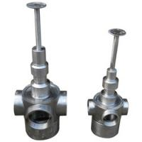 Buy cheap 3 cooling tower sprinkler head with 4 ways or 6 ways,cooling tower spare parts from wholesalers