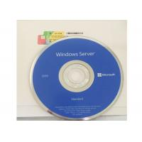 Buy cheap OEM Full Version Windows Server 2019 Licence 64 Bits DVD 100% Online Activation from wholesalers