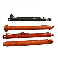 Buy cheap Truck Hydraulic Cylinder For Garbage Compactor 12mm - 500mm Shaft Diameter from wholesalers