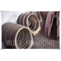 Buy cheap Professional Casting Machine Parts , Electric Furnace 200kg Melting Channel from wholesalers