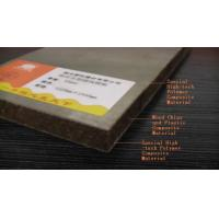 Buy cheap Wpc Concrete Formwork from wholesalers