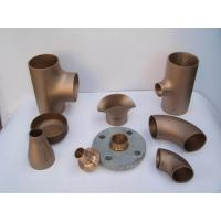 Buy cheap Forged Fittings Weldolet, Sockolet, Elbowlet, Thredolet, Nipolet, Letrole C71500 C71640 from wholesalers