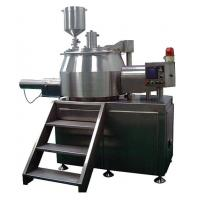 Buy cheap Single screw extruder PE / PP film cutting Recycle Plastic Granulating Machine from wholesalers