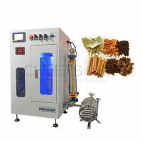 Buy cheap Adaptability Ultrasonic Herbal Extraction Equipment For Chinese Herbal 10-20l/Min  from wholesalers