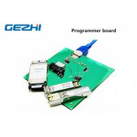 Buy cheap Programmer board of optical transceivers GBIC , SFP , SFP+ , XFP , X2 , XENPAK from wholesalers