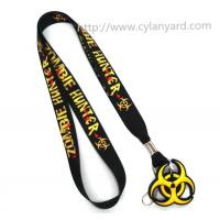 Buy cheap Full color sports lanyards with bottle holder, bottle holder lanyards, from wholesalers