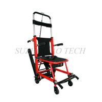 Buy cheap Electric Evacuation Stair Stretcher Motorized Wheelchair ST-112 from wholesalers