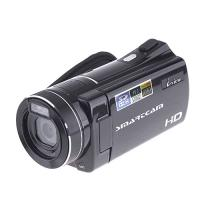 Buy cheap H. 264 Digital 1080P  HD Mini DV Camcorders With English / German / Italian Language from wholesalers