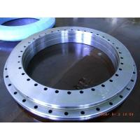 Buy cheap CNC Turning Machining AISI  C1117 Forged Forging Rolled Steel Thrust Bearing Races from wholesalers