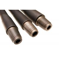 Buy cheap High Tensile Polished HDD Drill Rod Shot Peening Hot Rolling High Strength from wholesalers