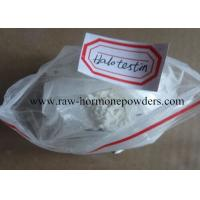 Buy cheap 99% Fluoxymesterone Halotestin Oral Anabolic Steroids Halotestin from wholesalers