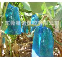 Buy cheap Plastic PE Banana  Bunch Protection bag from wholesalers