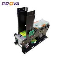 Buy cheap Card Issuing Machine / Card Dispenser & Collector for Kiosk Terminal - PT-F3 Series from wholesalers