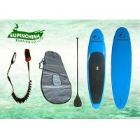 Buy cheap EPS core Round Nose Stand Up Paddle Boards surfboards for beginners from wholesalers