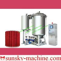 Buy cheap SS241B Yarn Package Dyeing Machine product