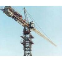 Buy cheap Hammer head tower crane QTZ80(TC5513) from wholesalers