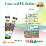 Polyurethane Foam Sealant
