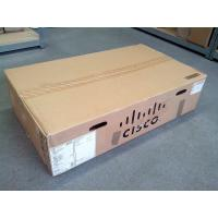 Buy cheap Cisco Nexus 3524x Network Hardware Switch Dual Redundant Power Supply N3K-C3524P-10GX from wholesalers