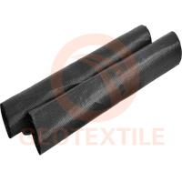 Buy cheap 1100N Road Construction Geotextile Fabric , Long Woven Geotextile Membrane product